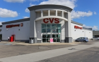 Barrington Management Company Indianapolis, IN Retail Property Management CVS