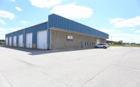 Barrington Management Company Indianapolis, IN Industrial Property Management Swift Eckrich Building